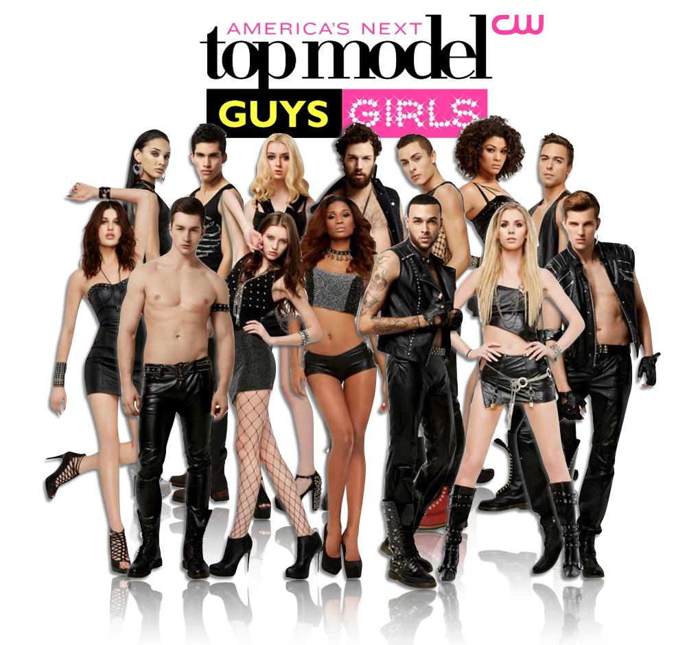 America's Next Top Model Cycle 20