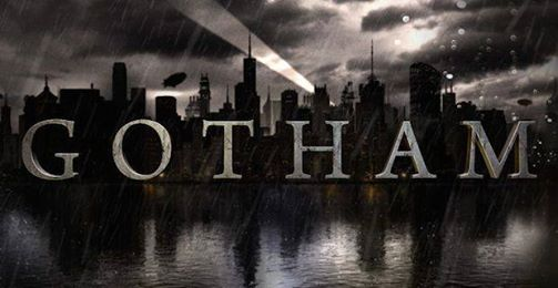 background extras gotham