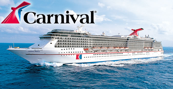 open call carnival cruise lines
