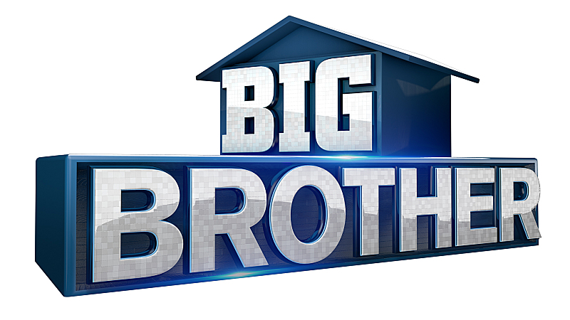 Big Brother Logo - Season 16 Big Brother 19