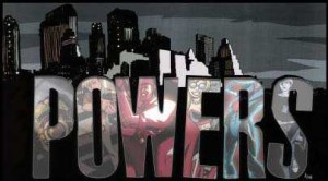 Casting Call for PlayStation Network TV Series 'Powers'