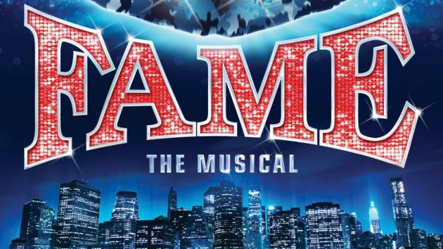 Broadway Touring Company Auditions