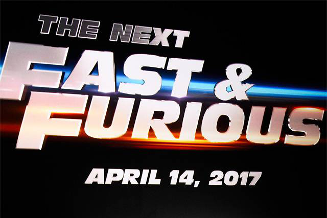 fast and furious 8 casting call leadcastingcall. Black Bedroom Furniture Sets. Home Design Ideas