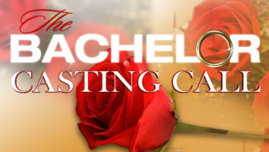 the bachelor casting calls