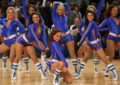 knicks city dancer auditions