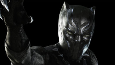 the black panther casting call