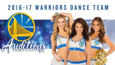 goldenstatewarriorsdanceteamauditions