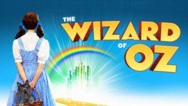 wizard of oz international tour