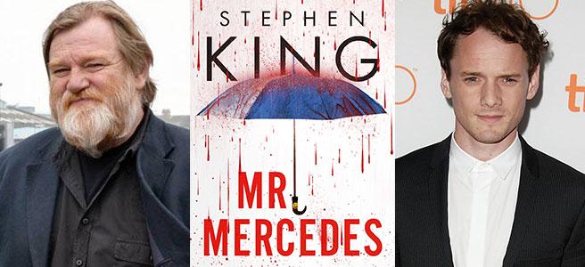 king mr mercedes