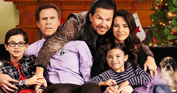daddy's home 2 open casting call