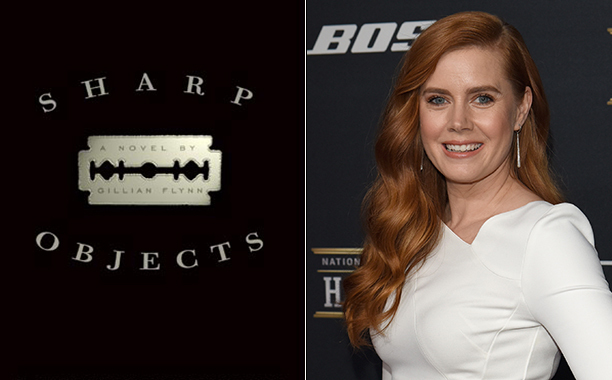 sharp objects casting call