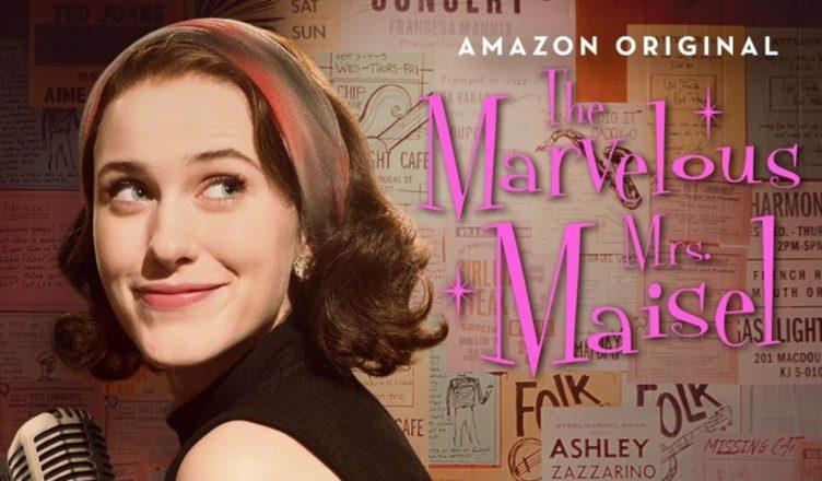Marvelous-Mrs-Maisel Casting