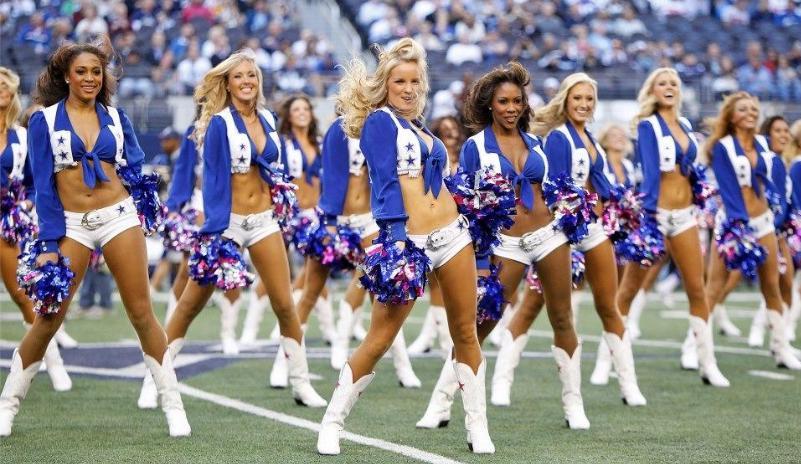 Dallas Cowboys Cheerleader Auditions 2017 Leadcastingcall
