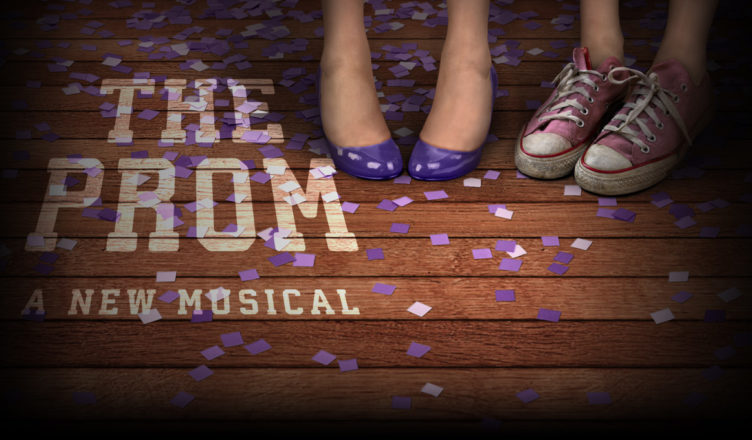 the prom broadway casting calls