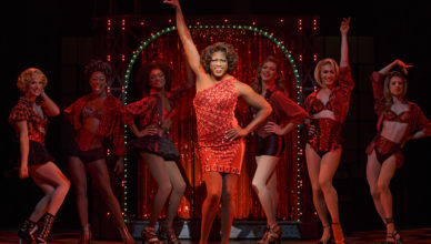 Kinky Boots Tour Auditions