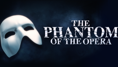 phantom of the opera auditions