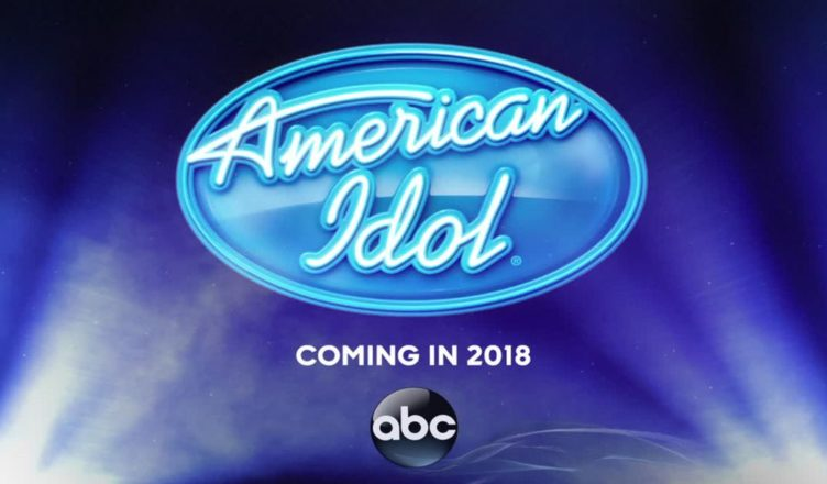 american idol auditions 2017-18