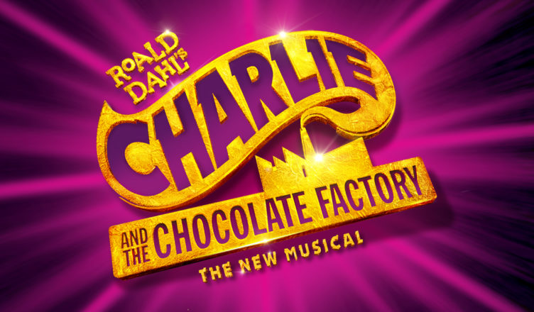 charlie and the chocolate factory musical