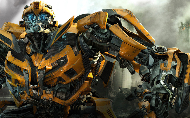 transformers universe bumblebee casting call