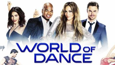 world-of-dance auditions