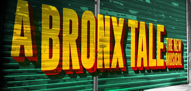 A-Bronx-Tale The Musical