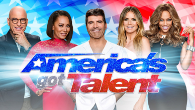 Americas-GoT-Talent-Season13 Auditions