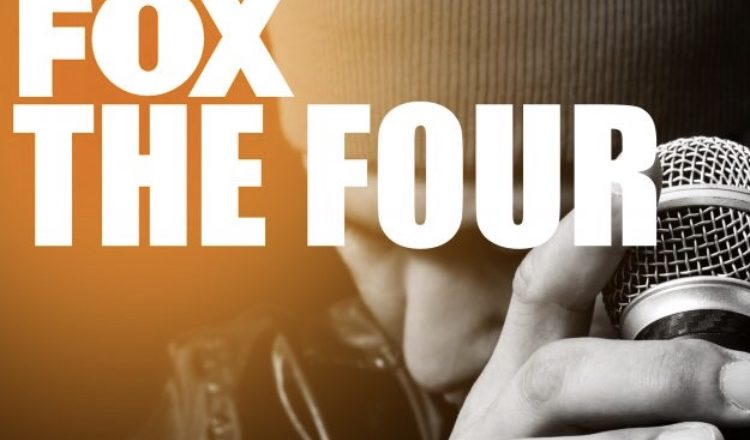 auditions singing competition the four