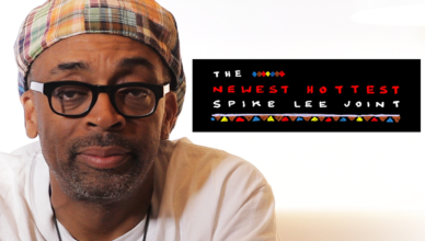 casting call a spike lee joint
