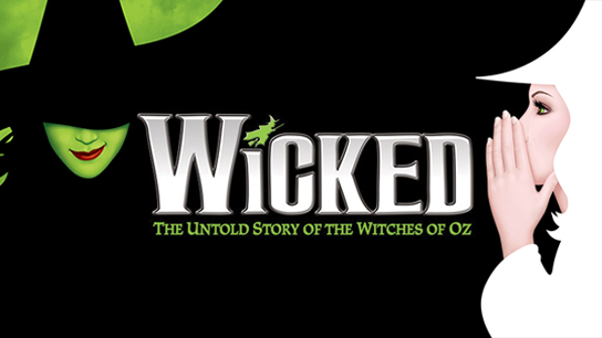 open call broadway's wicked