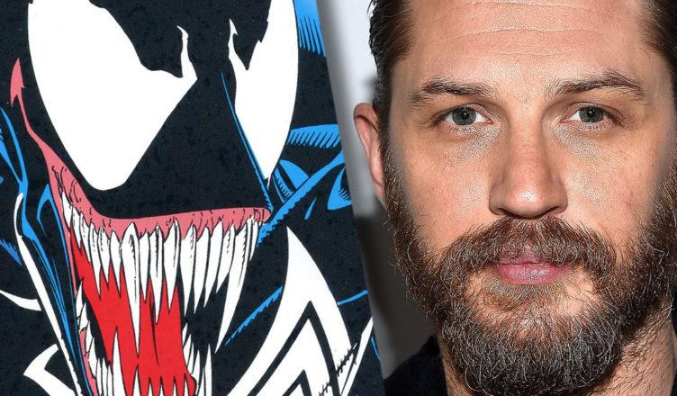 casting call for sony film venom