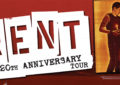 open call for rent national tour