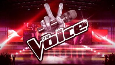 the voice auditions 2018