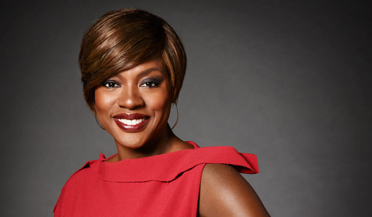 viola davis to star in i almost forgot about you