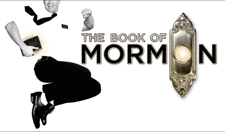 book of mormon auditions