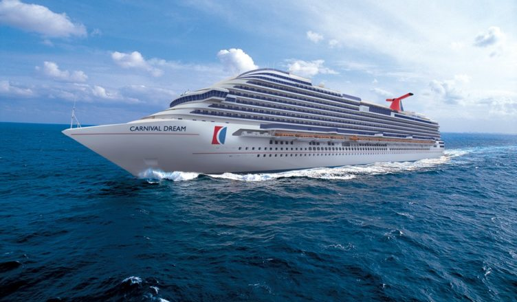 carnival-cruise lines auditions