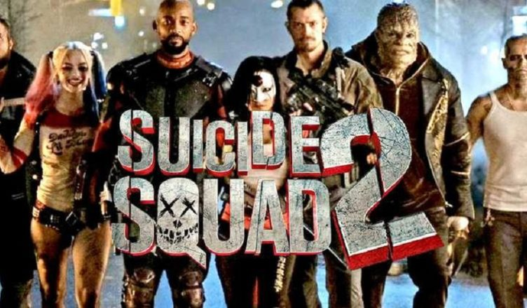 Casting Call for DC Comics 'The Suicide Squad 2